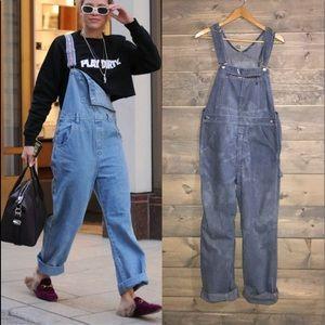 HOST PICK Vintage overalls
